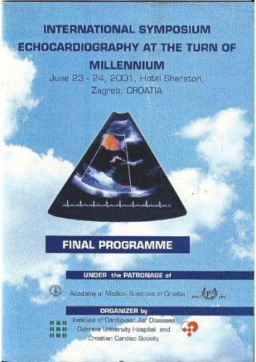international-symposium-echocardiography-at-the-turn-of-millennium